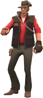 List Of References Sniper Official Tf2 Wiki Official Team