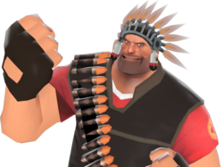 bunsen brave official tf2 wiki official team fortress wiki