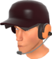 Painted Batter's Helmet 3B1F23.png