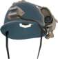 Painted Cross-Comm Crash Helmet 384248.png