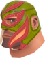 Painted Large Luchadore 808000.png