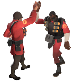 Taunt HighFive.png
