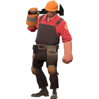 User cooper kid loadout official tf2 wiki official - Tf2 logo wallpaper ...