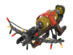 Festive Crusader's Crossbow