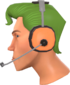 Painted Greased Lightning 729E42 Headset.png