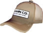 Painted Mann Co. Cap A89A8C.png
