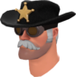 Painted Sheriff's Stetson 141414 Style 2.png