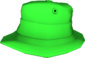 Painted Summer Hat 32CD32.png