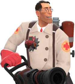 Competitive Matchmaking Beta Pass - Official TF2 Wiki
