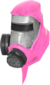 Pink as Hell (HazMat Headcase)