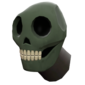 Painted Head of the Dead 424F3B Plain.png