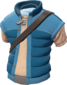 Painted Delinquent's Down Vest B88035.png