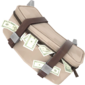 Painted Dillinger's Duffel A89A8C.png