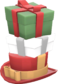 Painted Towering Pile of Presents E6E6E6.png