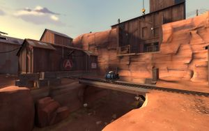 Hoodoo - Official TF2 Wiki | Official Team Fortress Wiki