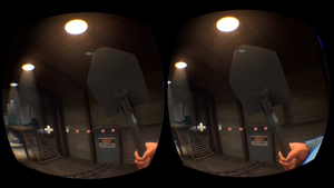 Oculus Rift User Guide - Official TF2 Wiki | Official Team