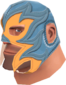 Painted Large Luchadore 5885A2 El Picante Grande.png