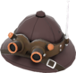 Painted Lord Cockswain's Pith Helmet 483838.png