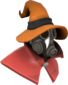 Painted Seared Sorcerer C36C2D Hat and Cape Only.png