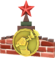 Painted Tournament Medal - Moscow LAN 654740 Staff Medal.png