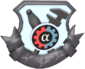 Painted Tournament Medal - Team Fortress Competitive League UNPAINTED.png