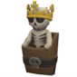 Painted Pocket Halloween Boss 7E7E7E Pocket Skeleton King.png