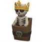 Painted Pocket Halloween Boss E9967A Pocket Skeleton King.png
