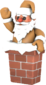Painted Pocket Santa A57545.png