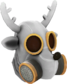 Painted Pyro the Flamedeer E6E6E6.png