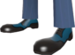 Painted Rogue's Brogues 256D8D.png