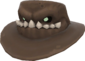 Painted Snaggletoothed Stetson BCDDB3.png