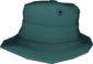 Painted Summer Hat 2F4F4F.png