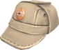 Painted Fat Man's Field Cap C5AF91.png