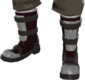 Painted Forest Footwear 3B1F23.png