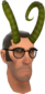 Painted Horrible Horns 808000 Sniper.png
