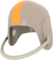 Painted Football Helmet A89A8C.png