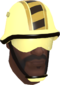 Painted Hazard Headgear F0E68C.png