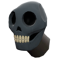 Painted Head of the Dead 384248 Plain.png