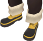 Painted Snow Stompers E7B53B.png