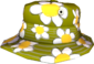 Painted Summer Hat 808000 Carefree Summer Nap.png