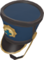 Painted Surgeon's Shako 28394D.png