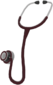 Painted Surgeon's Stethoscope 3B1F23.png