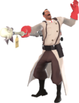 Second Rate Sorcery Medic.png