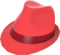 Painted Fancy Fedora B8383B.png