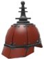 Painted Platinum Pickelhaube 803020.png