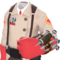 Painted Surgeon's Sidearms 2D2D24.png