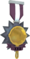 Painted Tournament Medal - Ready Steady Pan 51384A Ready Steady Pan Panticipant.png