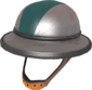 Painted Trencher's Topper 2F4F4F.png