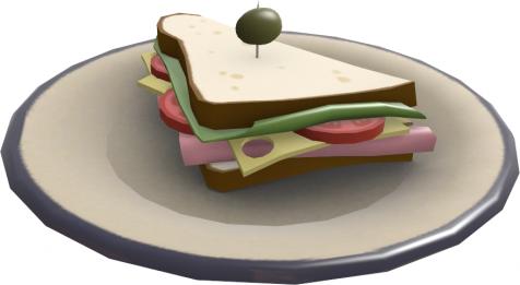 meet the sandvich wiki