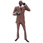 Spy Taunts Official Tf2 Wiki Official Team Fortress Wiki